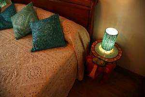 detalle habitacion posada sel de breno